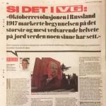 Fredrik Mellem fra Oslo Ap forsøker å overgå Haakon Lie som kommunisthater.