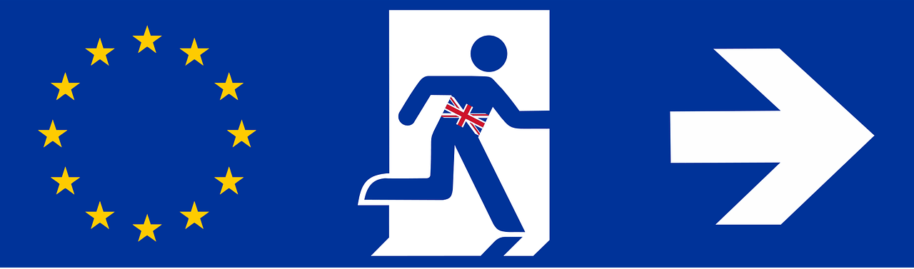 brexit run away