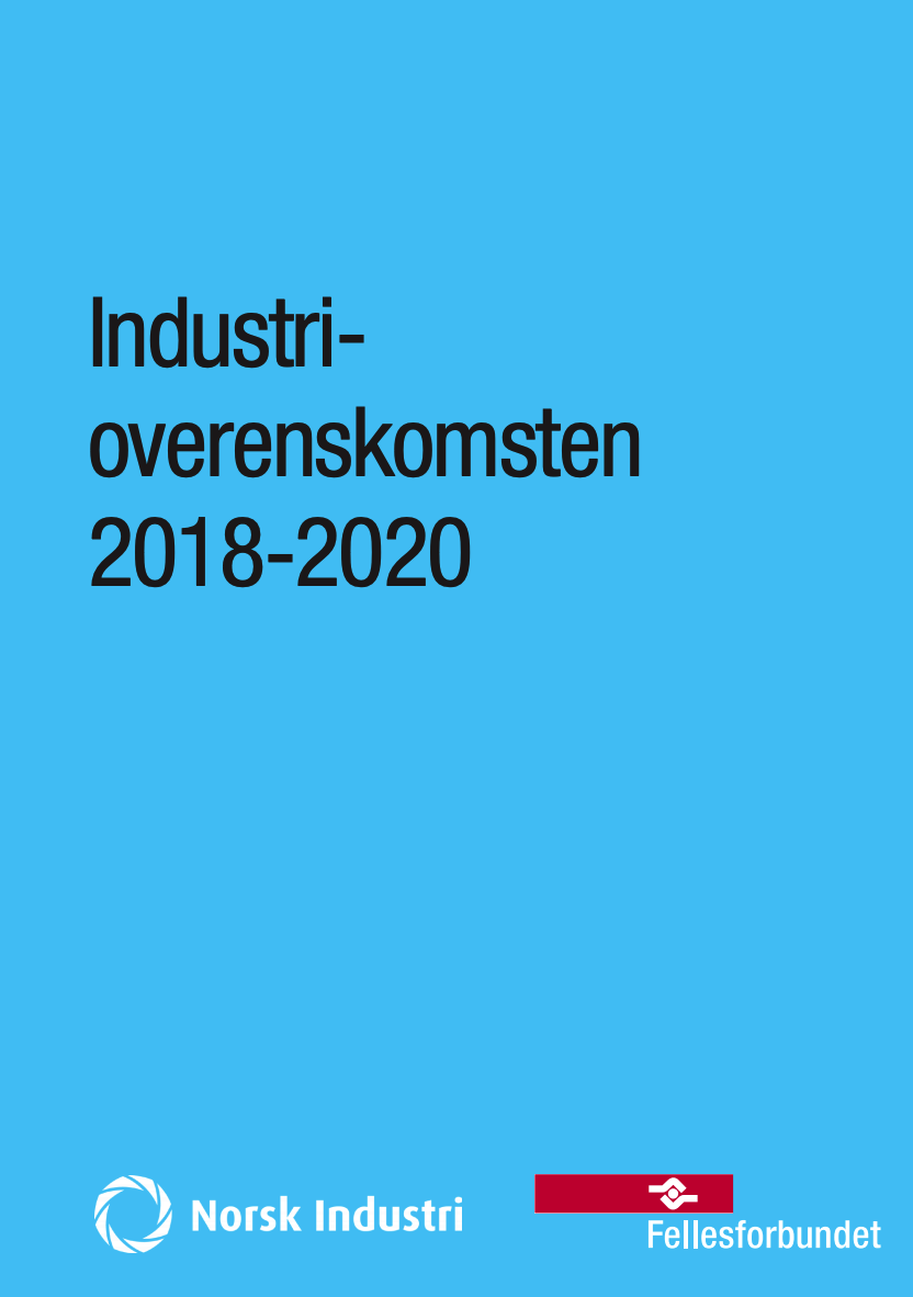 industrioverenskomsten
